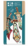 Djeco Do it Yourself Mosaic Swords - Like a Pirate DJ07902